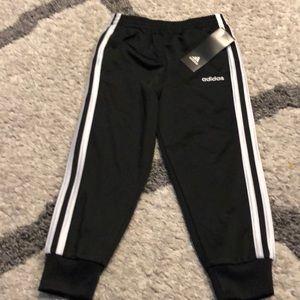 Adidas boys pants size 4